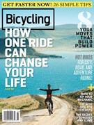Bicycling Magazine 3/1/2015