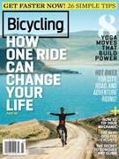 Bicycling Magazine 3/1/2015