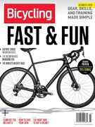Bicycling Magazine 7/1/2014
