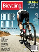 Bicycling Magazine 6/1/2014