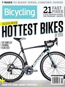 Bicycling Magazine 11/1/2014