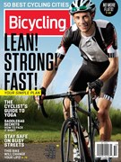 Bicycling Magazine 10/1/2014