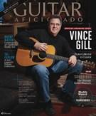 Guitar Aficionado 5/1/2017