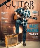 Guitar Aficionado 7/1/2016