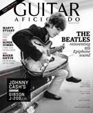 Guitar Aficionado 1/1/2015