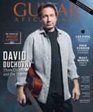 Guitar Aficionado 7/1/2015
