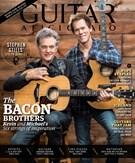 Guitar Aficionado 5/1/2015