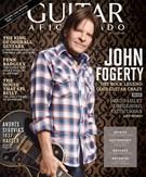 Guitar Aficionado 7/1/2013