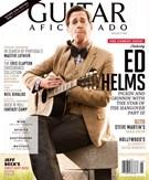 Guitar Aficionado 5/1/2013