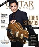 Guitar Aficionado 11/1/2013