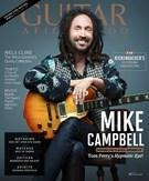 Guitar Aficionado 7/1/2014