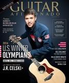 Guitar Aficionado 3/1/2014