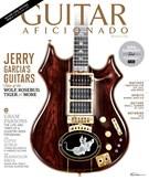 Guitar Aficionado 5/1/2014