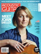 Acoustic Guitar Magazine 8/1/2017