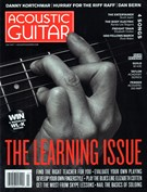 Acoustic Guitar Magazine 7/1/2017