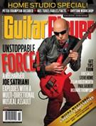 Guitar Player 6/1/2013