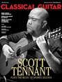 Classical Guitar | 12/2016 Cover