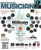 Electronic Musician 2/1/2017