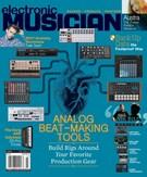 Electronic Musician 3/1/2017