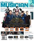 Electronic Musician 12/1/2016