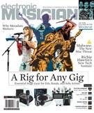 Electronic Musician 6/1/2016