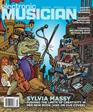 Electronic Musician 3/1/2016