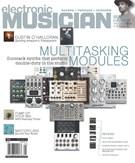Electronic Musician 5/1/2016