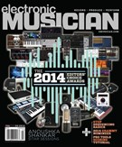 Electronic Musician 2/1/2014