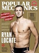 Popular Mechanics Magazine 7/1/2016