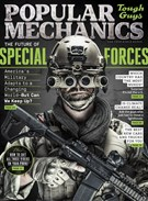Popular Mechanics Magazine 5/1/2016