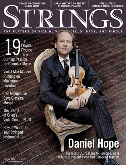 Strings Cover - 2/1/2015