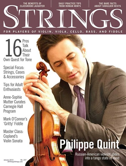 Strings Cover - 1/1/2015