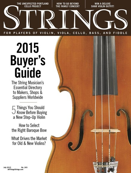 Strings Cover - 7/1/2015