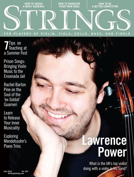 Strings Cover - 6/1/2015