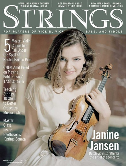 Strings Cover - 3/1/2015