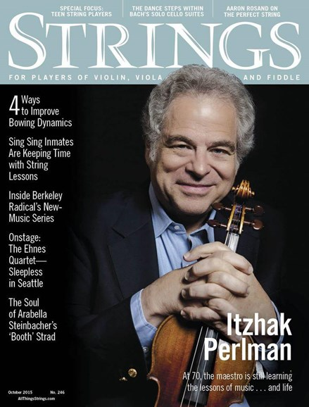 Strings Cover - 10/1/2015