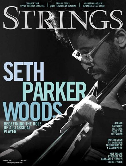 Strings Cover - 8/1/2017