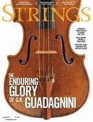 Strings Magazine 1/1/2017