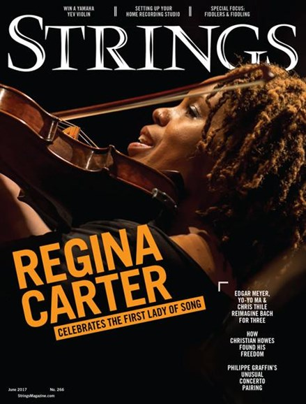 Strings Cover - 6/1/2017