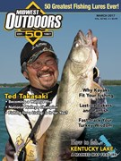 Midwest Outdoors Magazine 3/1/2017