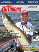 Midwest Outdoors Magazine 8/1/2016