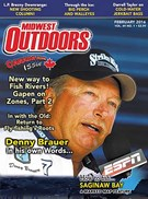 Midwest Outdoors Magazine 2/1/2016