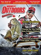 Midwest Outdoors Magazine 1/1/2016