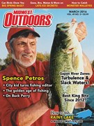 Midwest Outdoors Magazine 3/1/2016