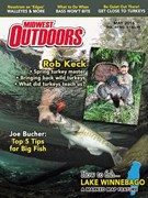 Midwest Outdoors Magazine 5/1/2016