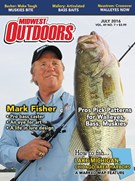 Midwest Outdoors Magazine 7/1/2016