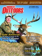 Midwest Outdoors Magazine 10/1/2016
