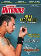 Midwest Outdoors Magazine 4/1/2015