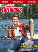 Midwest Outdoors Magazine 6/1/2015