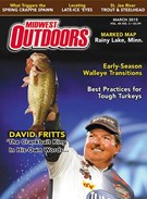 Midwest Outdoors Magazine 3/1/2015